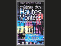 1998 CHATEAU DES HAUTES MONTEES