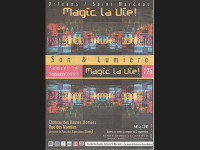 2002  14-septembre        « Magic la Vie »