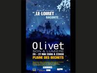 2006    « LE LOIRET RACONTE … »   2ème partie