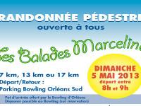 l'édition 2013 de la fête de St-Marceau