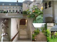 Expositions Anne Boisaubert à St Pryvé-St-Mesmin