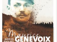 Maurice Genevoix, Je me souviens de ceux de 14…