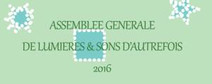 ASSEMBLEE GENERALE LSA : VENDREDI 29 JANVIER !