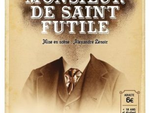Monsieur de Saint Futile