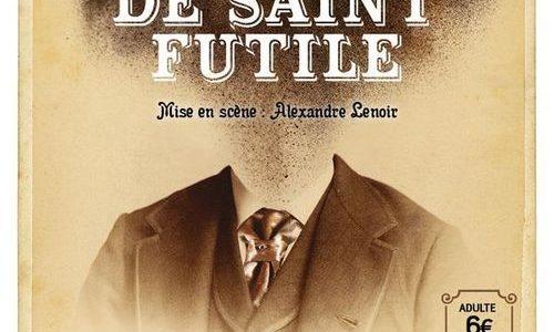 Monsieur de Saint Futile